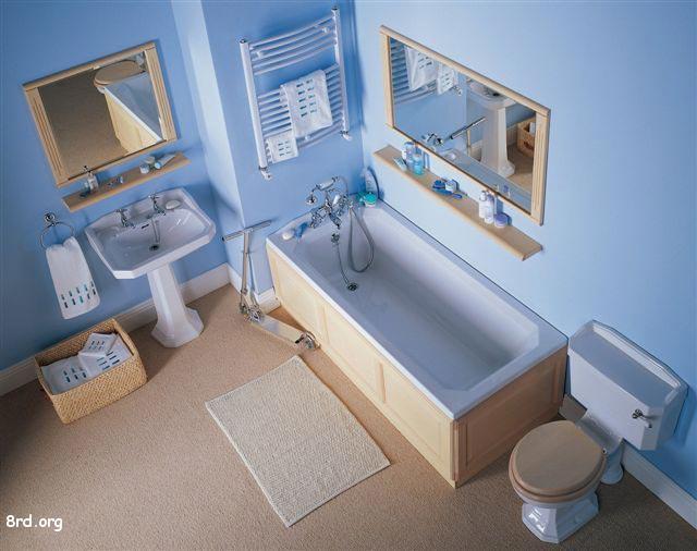 Идеи ремонта маленькой комнаты своими руками