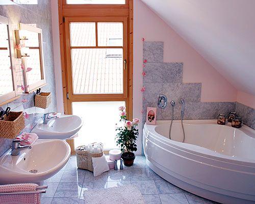 Дизайн ванной комнаты 2х3
