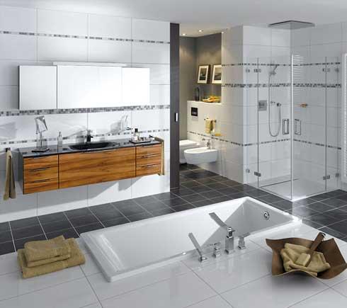Дизайн ванной комнаты создать онлайн