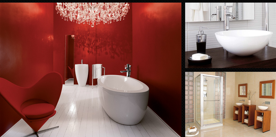 Дизайн ванной 2х2 м