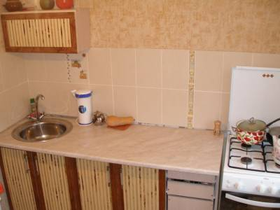 Кухня сделать своими руками фото