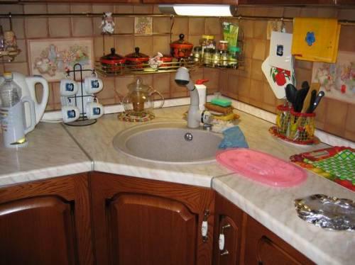 идеи ремонта кухни в хрущевке