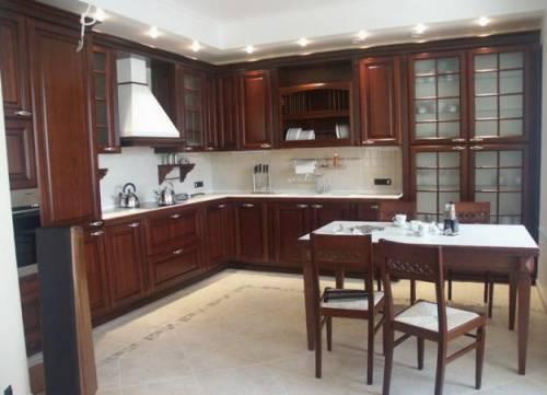 идеи ремонта кухни фото