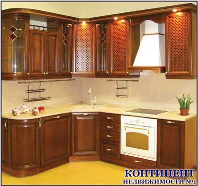 дизайн фартука на кухне фото